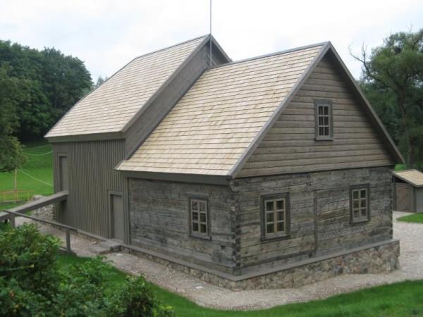 D. Poškos Baublių muziejus