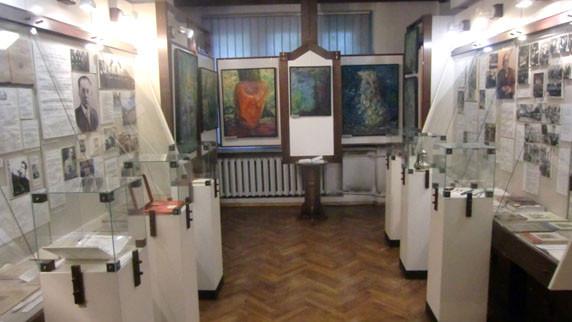 V. Krėvės-Mickevičiaus memorialinis butas-muziejus, Vilniaus memorialinių muziejų direkcijos padalinys