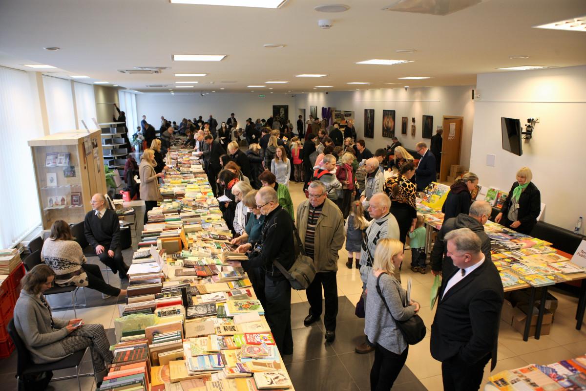 Šiaulių apskrities Povilo Višinskio viešoji biblioteka