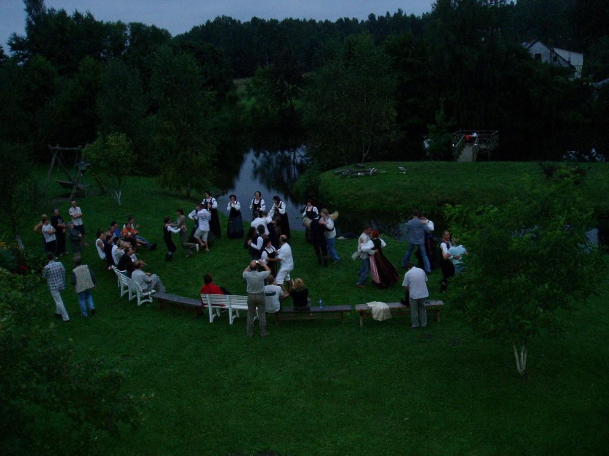 Jotovila, kaimo turizmo sodyba