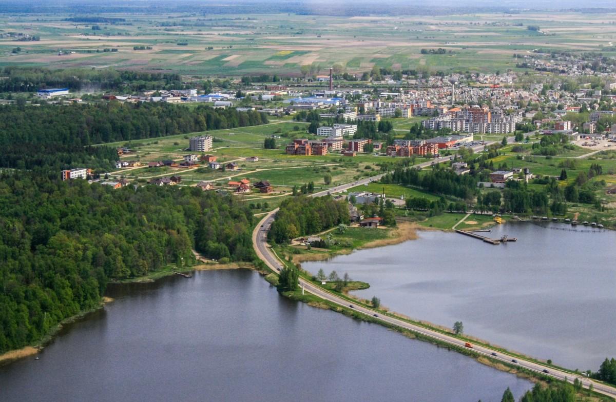 Kaišiadorių r. savivaldybės administracija