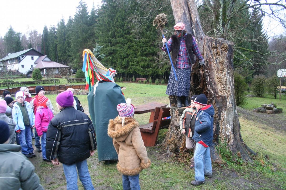 Iešnalė, kaimo turizmo sodyba