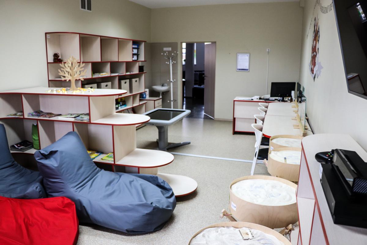 Šiaulių miesto savivaldybės viešoji biblioteka