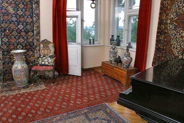 L. Truikio ir M. Rakauskaitės memorialinis muziejus