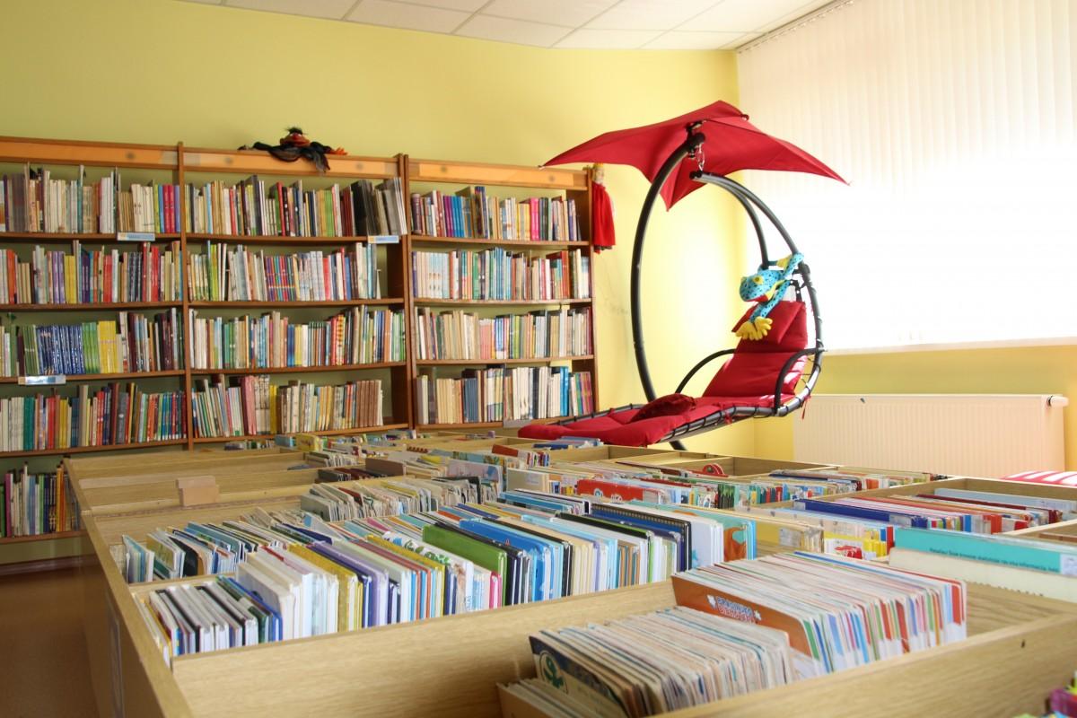 Kelmės rajono savivaldybės Žemaitės viešoji biblioteka