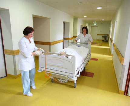 Utenos ligoninė, VšĮ