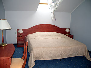 Guba, viešbutis-svečių namai