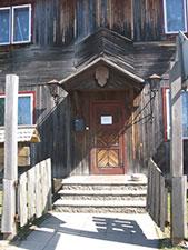 Salako svečių namai