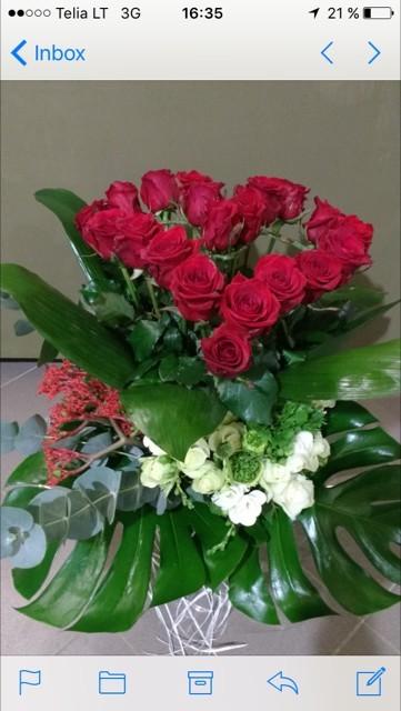 Kupolės gėlės