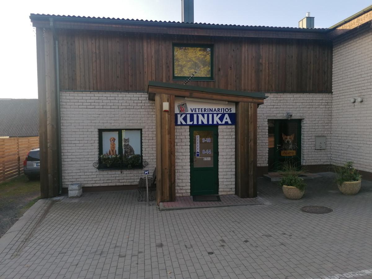 Trivitas, filialas, UAB
