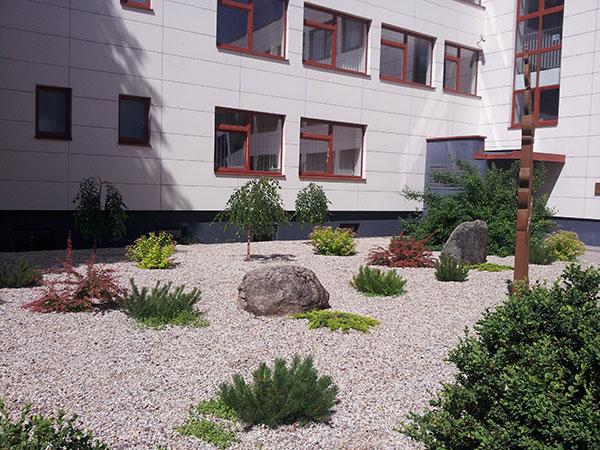 Ukmergės Šilo pagrindinė mokykla