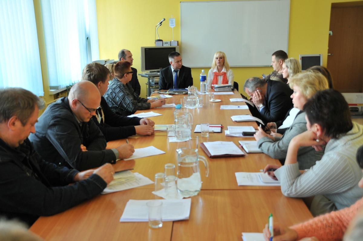 Vilniaus prekybos, pramonės ir amatų rūmų Ukmergės filialas