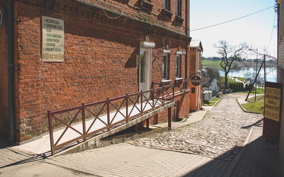 V. Petkevičiaus firma