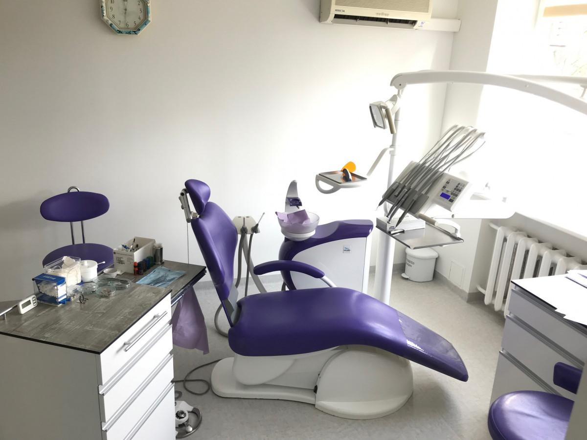 Vyjodenta, odontologijos kabinetas, UAB