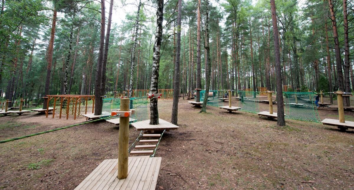Ignalinos atominės elektrinės regiono verslo ir turizmo informacijos centras, VšĮ