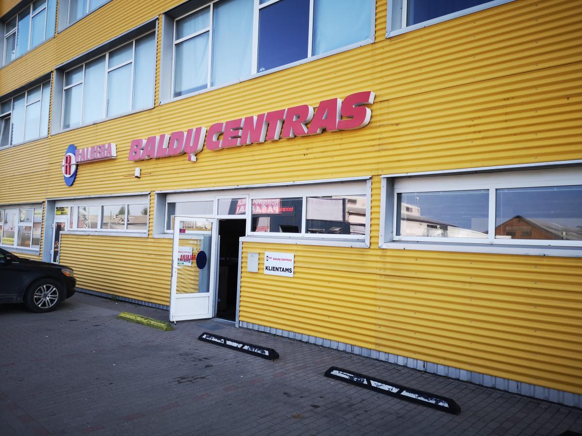 Ralbera, UAB