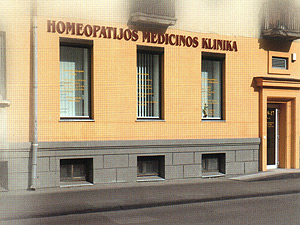 Homeopatijos medicinos klinika, UAB