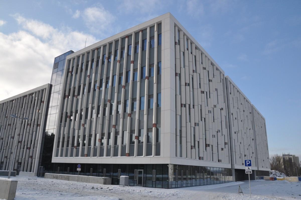 Reynaers Vilnius, UAB