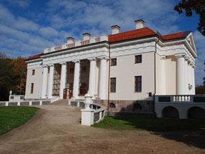Projektavimo ir restauravimo institutas, UAB