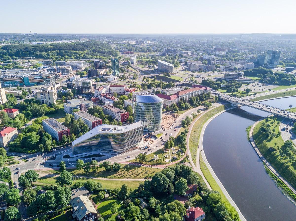 Archinova, UAB
