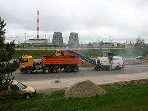 Fegda, Kauno filialas, UAB