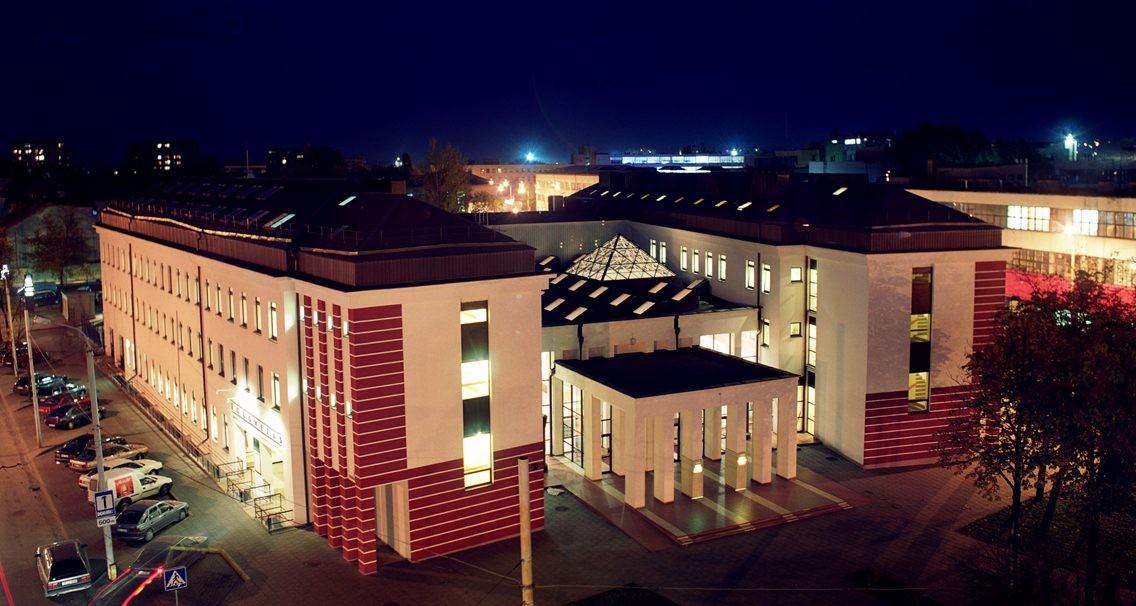 Vilniaus lenkų kultūros namai