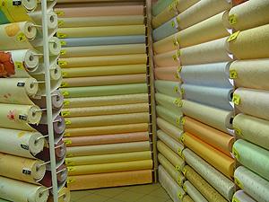 Tapetų ir dažų studija