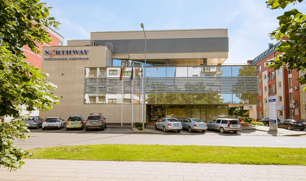 Northway medicinos ir chirurgijos centras Vilniuje, UAB