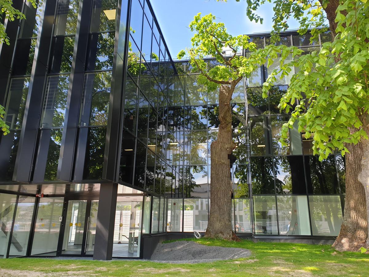Baltijos biuras, UAB