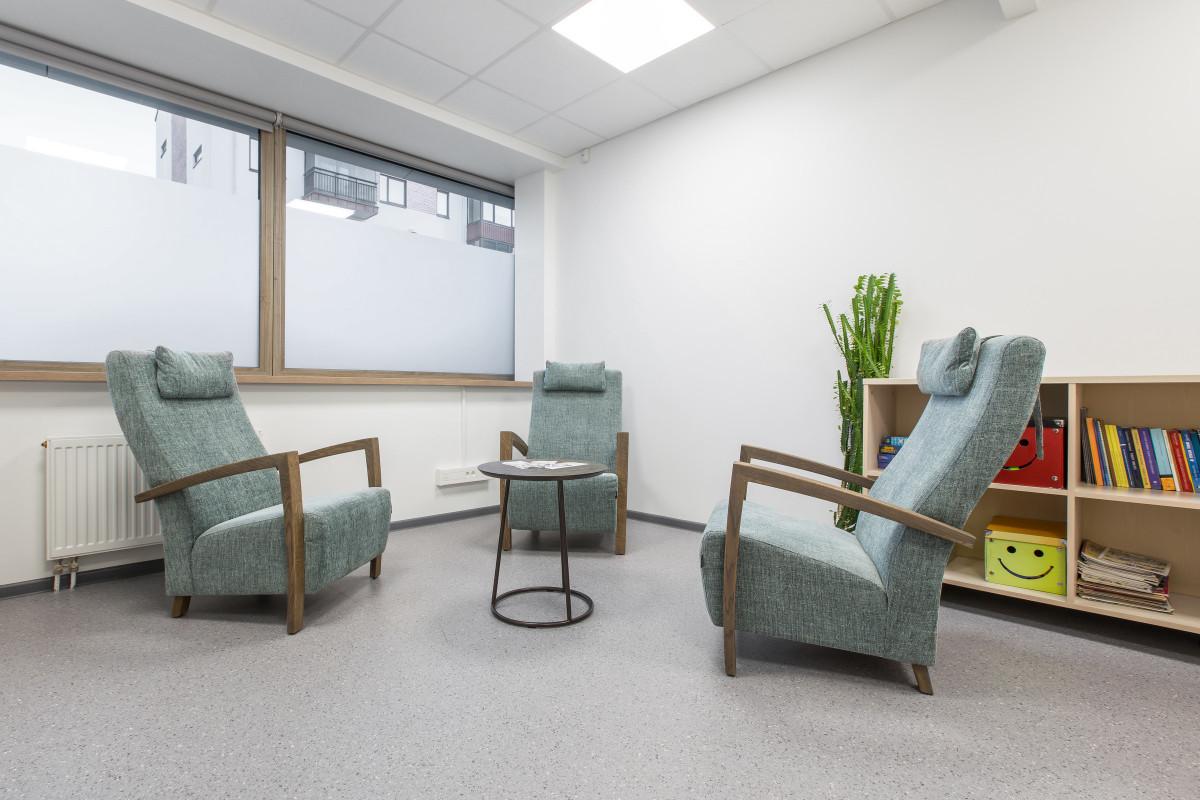 """Asmens sveikatos klinika, VšĮ """"Vilniaus psichoterapijos ir psichoanalizės centras"""", Panevėžio filialas"""