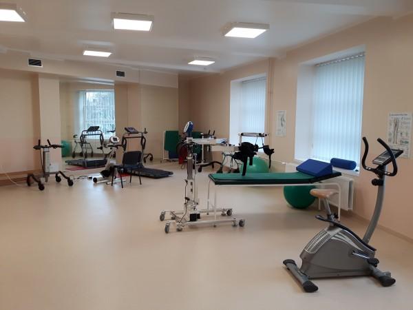 Šv. Roko ligoninė, VšĮ
