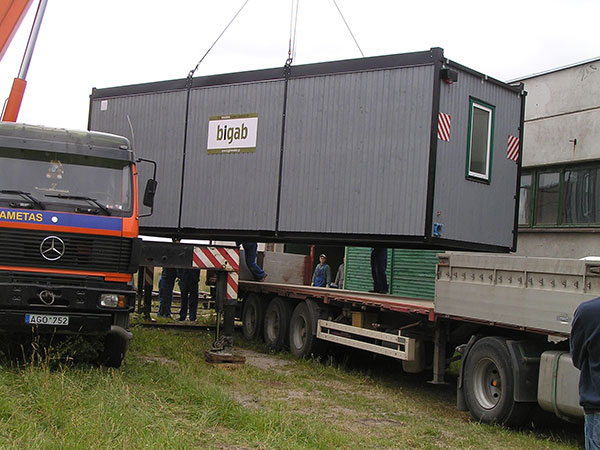 Ingstad & Co, UAB