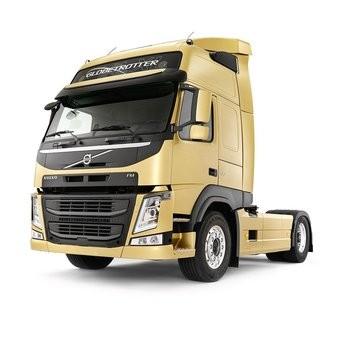 """Volvo Trucks, sunkvežimių centras, UAB """"Volvo Lietuva"""""""
