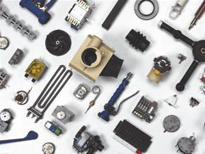 Įrangos detalių sistema, UAB
