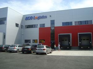 ACE Logistics, UAB