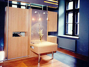 Balticum baldai, UAB