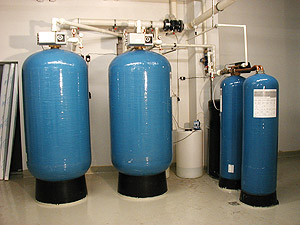 KF vandens technologijų centras, UAB
