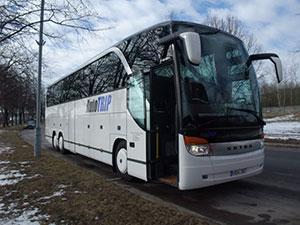 Autotripas, autobusų ir mikroautobusų nuoma, UAB
