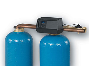 Vandens filtrai, UAB