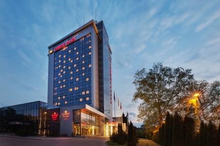 """Crowne Plaza Vilnius, UAB """"Draugystės viešbutis"""""""