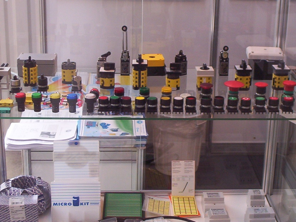 Automatikos komponentai, UAB
