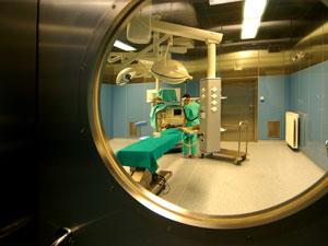 Medicinos projektai, UAB
