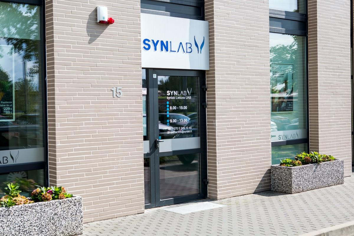 SYNLAB Lietuva UAB, Kauno filialas