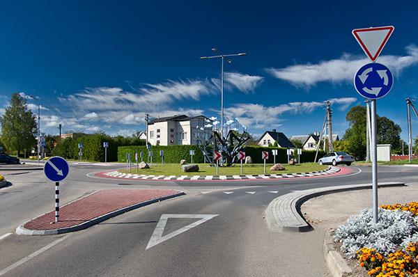 Vilniaus regiono keliai, VĮ