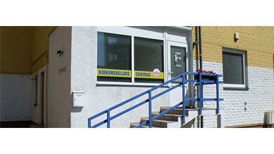Biokorekcijos centras, stuburo gydymas