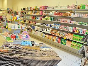 Koslina, parduotuvė, UAB