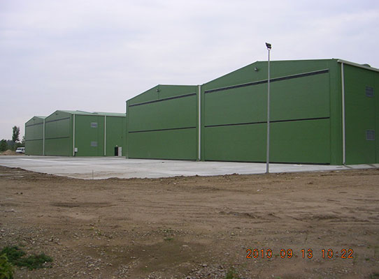 Vilmanto statybos, UAB