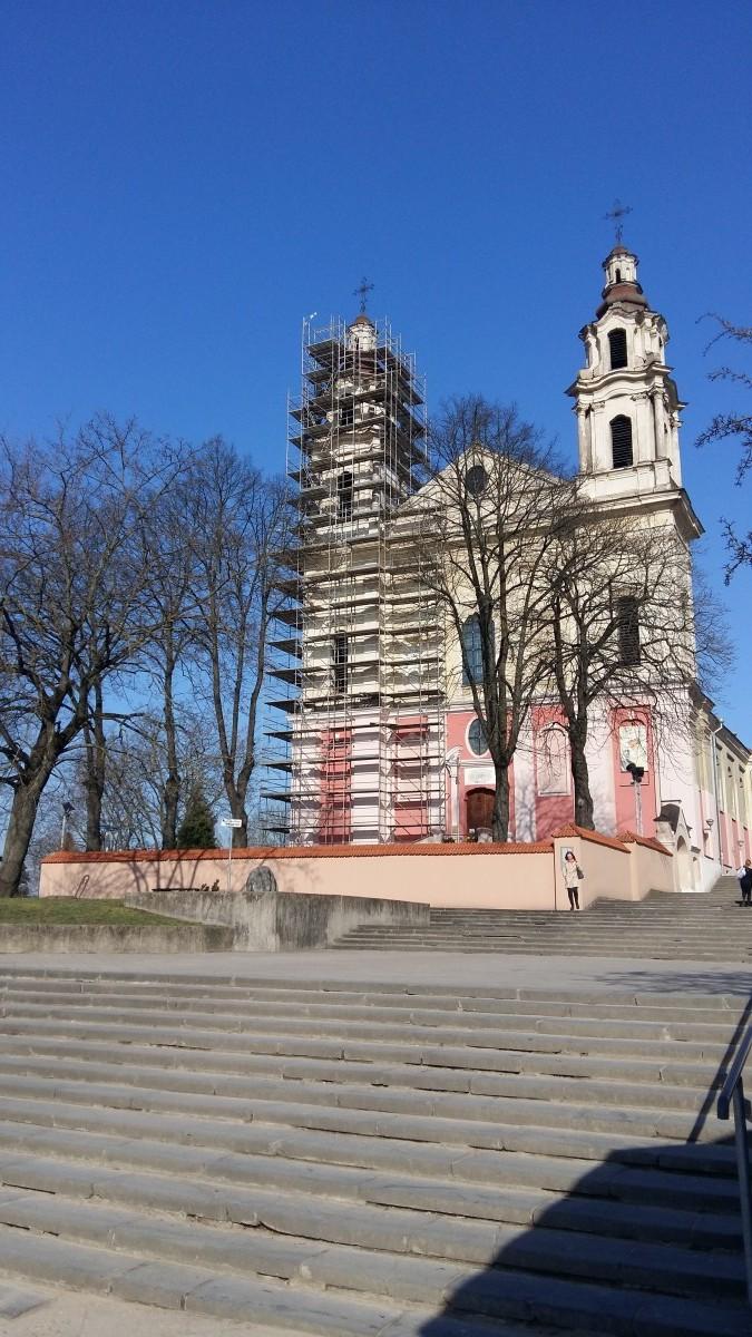 Estinos konstrukcijos, UAB
