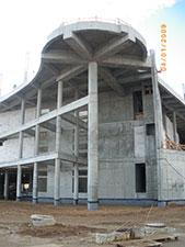 Konstrukcijų projektai, UAB