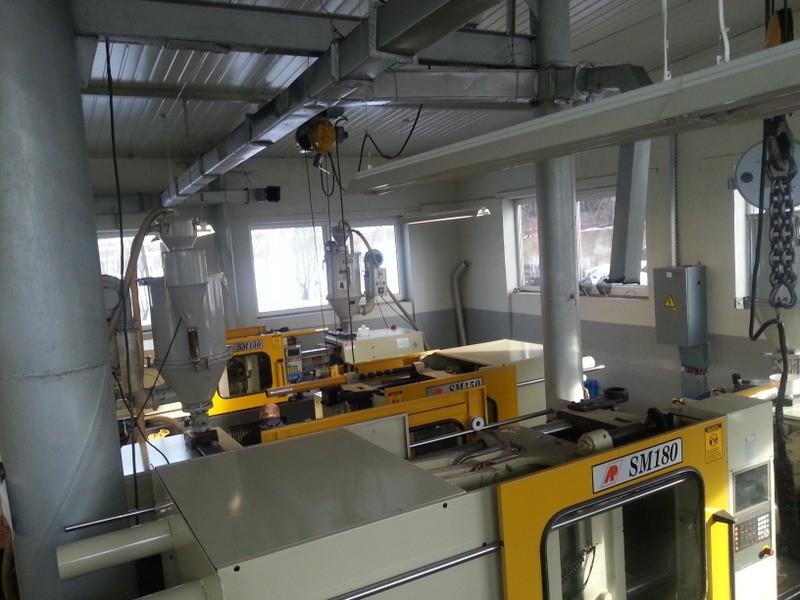 Plastmasės fabrikas, UAB